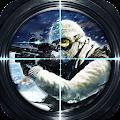 Game iSniper 3D Arctic Warfare APK for Kindle