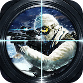 iSniper 0D Arctic Warfare