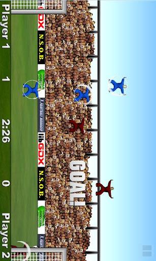 Kung Fu Soccer Pro - screenshot