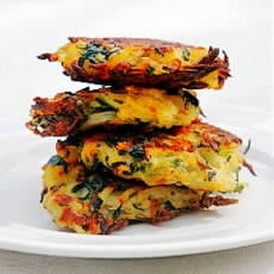 Bubble and Squeak Rösti