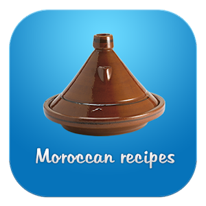 Moroccan Recipes - Tajine APK