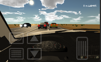 Screenshot of Voyage: Eurasia Roads