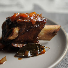 Dan Barber's Braised Short Ribs