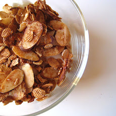 Mixed Grain Granola