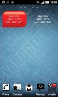 Screenshot of mt:s stanje (BETA)