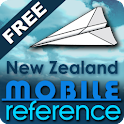 New Zealand FREE Travel Guide icon