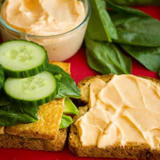 Chipotle Mayonnaise Ketchup Recipes