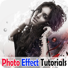 Photo Effect Tutorials