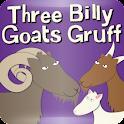Billy Goats Gruff - Zubadoo icon