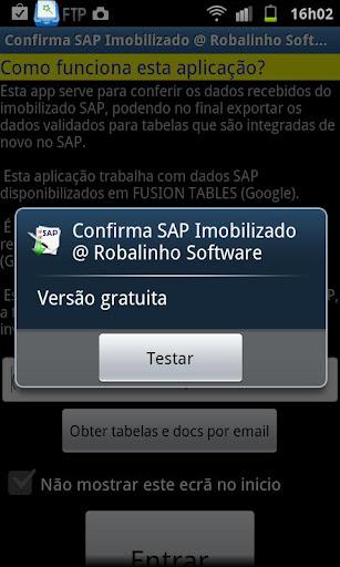 SAP asset