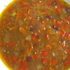 Banders Black Bean Soup