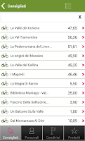 Screenshot of Dolomiti Friulane