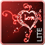 Heart Live Wallpaper lite 2.0.2 Apk