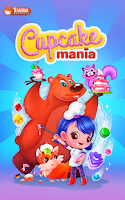 Screenshot of Cupcake Mania™