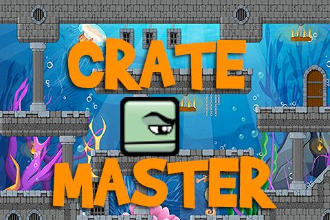 Crate Master apk screenshot