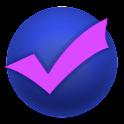 Tasked icon