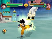 Dragon Ball Z: Budokai 2