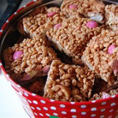Delicious Chocolate Cornflake Cakes