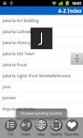 Screenshot of Jakarta, Indonesia -FREE Guide