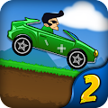 Download Mountain Climb Race 2 APK on PC