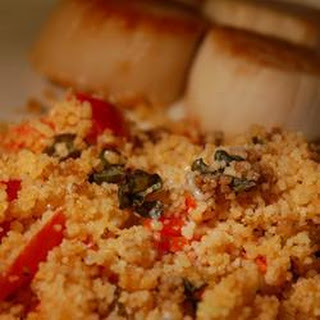 Couscous Main Dish Recipes