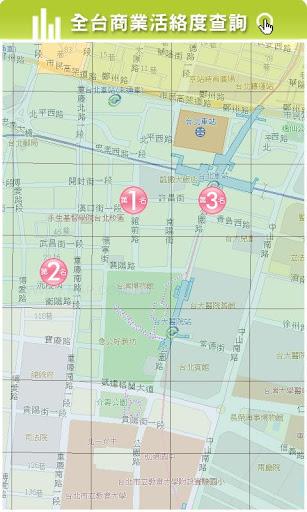【免費商業App】智慧商圈分析系統-APP點子