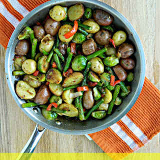 Creamer Potatoes Recipes