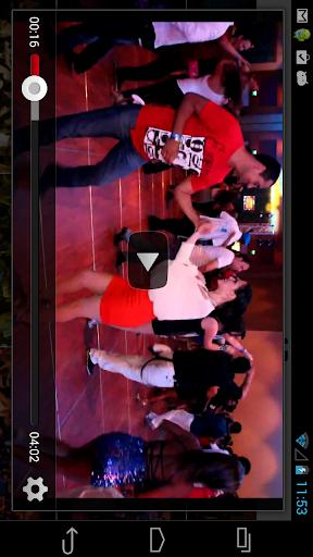 Pocket Salsa - screenshot