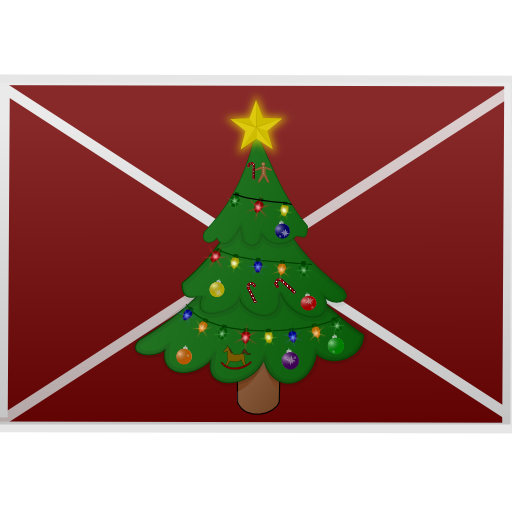 Christmas Card Sender 社交 App LOGO-APP試玩