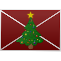 Christmas Card Sender icon