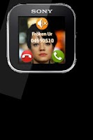 Screenshot of Call Handling Pro - SmartWatch