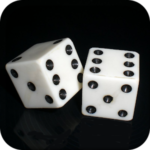 five aces in bar dice