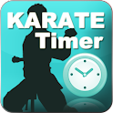 KarateTimer icon
