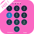 Download Keypad Lock Screen 7 APK for Android Kitkat