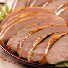 Herb-Massaged Turkey Breast