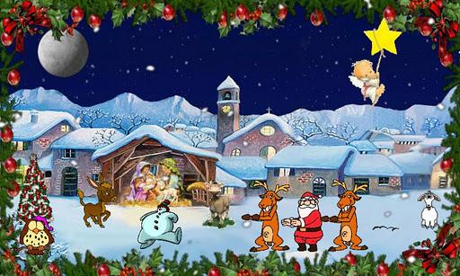 娛樂必備免費app推薦|クリスマス2011 HD線上免付費app下載|3C達人阿輝的APP