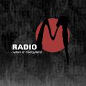 Radio M icon