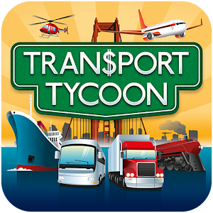 Cover art Transport Tycoon