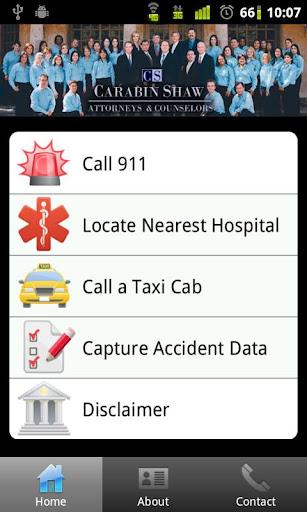 Auto Accident Help Center