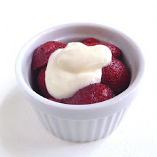 Creme Fraiche - Make your own