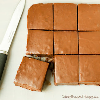 Microwave Fudge Sweetened Condensed Milk Recipes