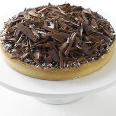 Gordon's Chocolate Tart