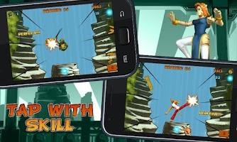 Screenshot of Shaolin Pets