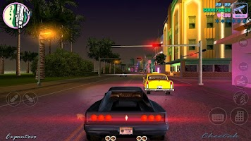 Screenshot of Grand Theft Auto: ViceCity
