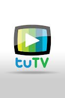 Screenshot of Mas TV Canales de Cable