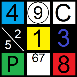 Cover art MPuzzle Pro