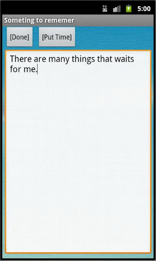 【免費生產應用App】Simple Note-APP點子