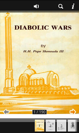 Diabolic Wars