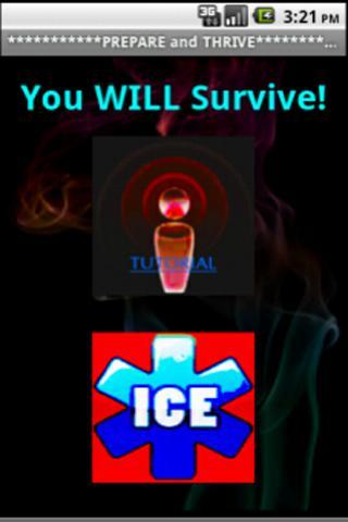 You WILL Survive PREPPER