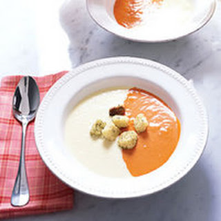 Roasted Red Pepper Soup Rachael Ray Recipes